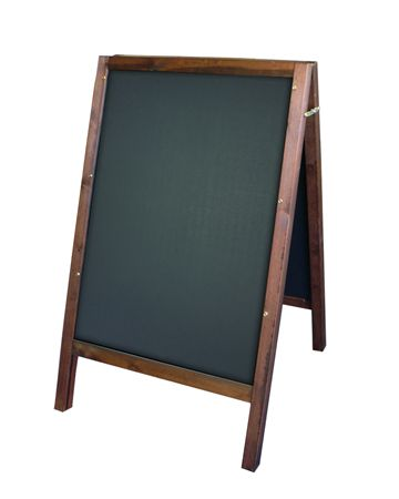 Traditional Chalkboard A-Board