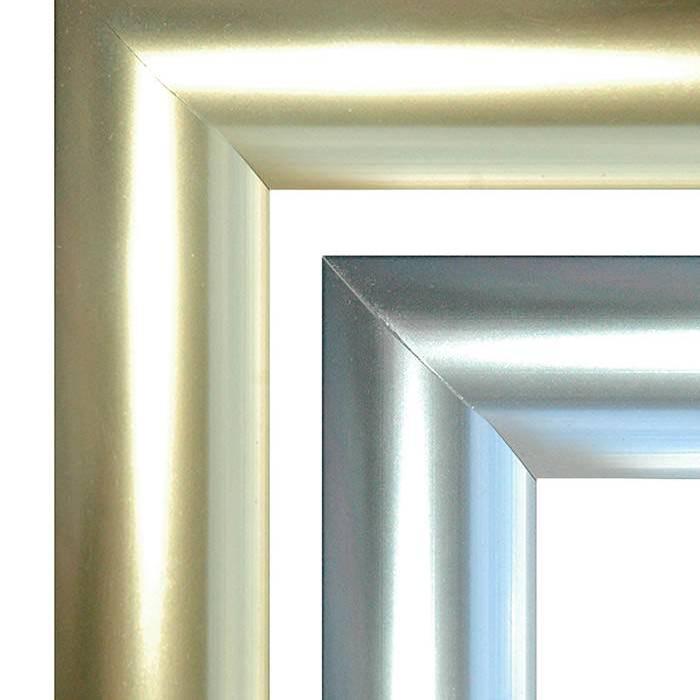 c2996daf2205 25mm Profile Snap Frame • Peerless-Assigns